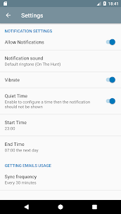 Important Emails App Latest Version  Download For Android 6