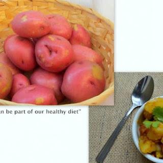 Potato Salad- Nepali Style