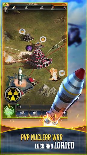 Nida Harb 3: Alliance Empire | MMO Nuclear War 1.6.53 screenshots 4