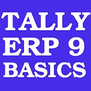 Tally ERP9 Basics