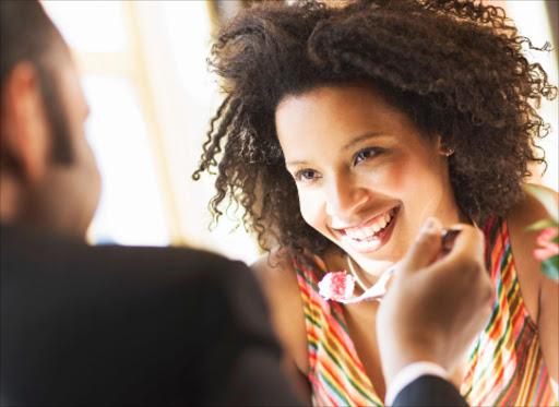 Third date conversation ideas for a first date