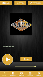 Realmuzic.net - náhled