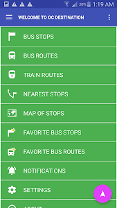 Oc Destination screenshot 7