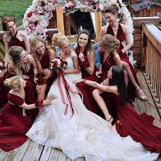 Wedding photographer Aleksandr Vitkovskiy (AlexVitkovskiy). Photo of 22.06.2017