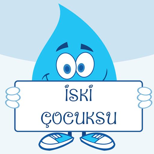 İSKİ ÇocukSu 媒體與影片 App LOGO-硬是要APP