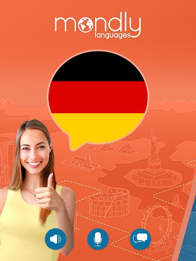 Learn German. Speak German screenshot 9