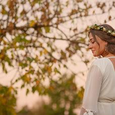 Wedding photographer Mauro Eliana (maurocastro). Photo of 31.05.2018