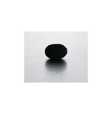 DPA Windscreens for Miniature Mics, Black, 5 pcs