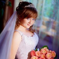 Wedding photographer Tatyana Malushkina (Malushkina). Photo of 01.08.2016