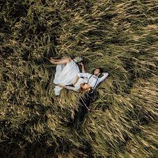 Wedding photographer Krzysztof Krawczyk (KrzysztofKrawczy). Photo of 17.04.2019