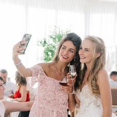 Wedding photographer Anna Bamm (annabamm). Photo of 10.10.2018