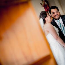 Wedding photographer Ozz Piña (OzzPhoto). Photo of 08.05.2015