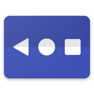 Simple Control(Navigation bar) APK Cracked Download