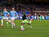 Obafemi Martins sort de sa retraite et effectue un come back !