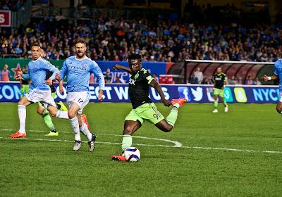 'Ex-spits van Inter en Newcastle keert terug uit pensioen om Ighalo te vervangen'