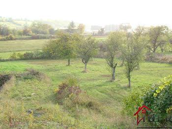 terrain à Champlitte (70)