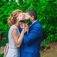 Wedding photographer Denis Buntukov (Deonis). Photo of 08.05.2016