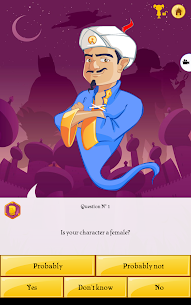 Akinator VIP Mod Apk 8.2.1 Unlimited Money + Unlocked) 10