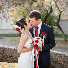 婚礼摄影师Aleksandr Cyganov(Tsiganov)。21.11.2012的照片