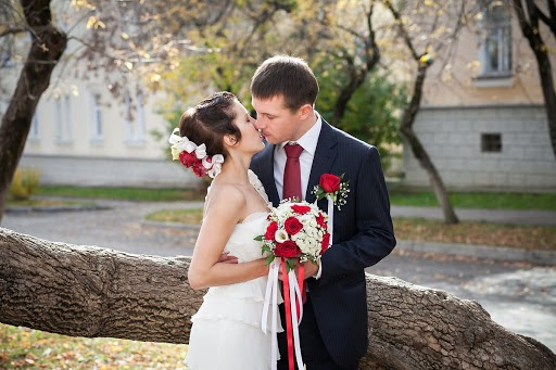 Свадебный фотограф Александр Цыганов (Tsiganov). Фотография от 21.11.2012