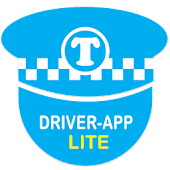 Taxi Cab Software Driver Lite