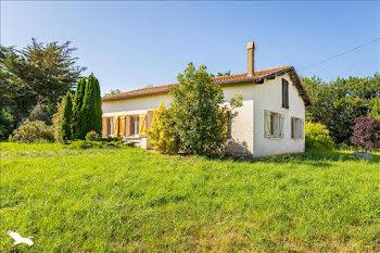 maison à Marignac-Lasclares (31)