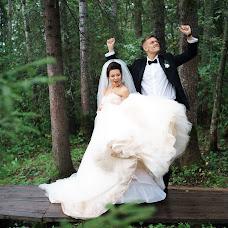 Wedding photographer Eduard Mikryukov (EddieM). Photo of 25.12.2016