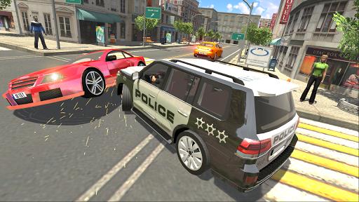 Offroad Cruiser Simulator 1.9 screenshots 22