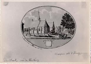 Photo: 1790 St. Gertrudiskapel De Beek (Princenhage).