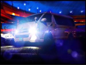 ハイエースワゴン TRH214W 25年式のカスタム事例画像 yuki⛄️さんの2018年09月15日05:08の投稿