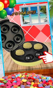 Tải Game Donut Pop Maker !