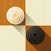 Checkers - Draughts Multiplayer Board Game icon