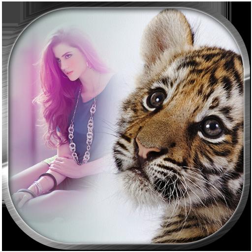 老虎相框 攝影 App LOGO-APP試玩