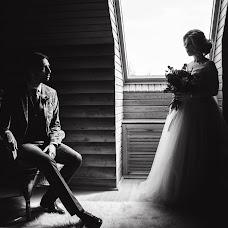 Wedding photographer Ivan Sosnovskiy (sosnovskyivan). Photo of 10.06.2018