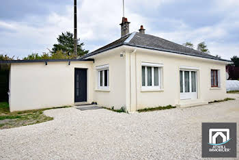 Maison 5 pièces 86,12 m2