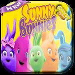 sunny bunnies icon