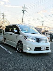 セレナ C25 22年式  highway-star  v-aero selectionのカスタム事例画像 masaaki serenaさんの2019年01月22日07:41の投稿
