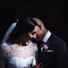 Wedding photographer Erika Butrimanskienė (ErikaButrimansk). Photo of 11.11.2017
