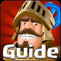 Gemas para Clash Royale icon