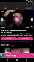Screenshot of SPIN South West