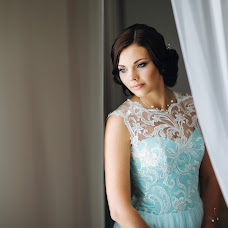 Wedding photographer Ilya Sosnin (ilyasosnin). Photo of 29.06.2017