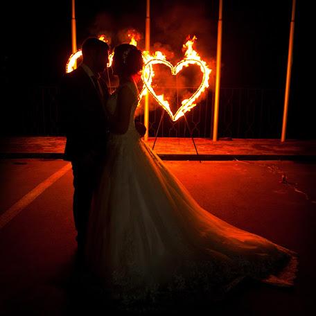 Wedding photographer Svetlana Korobkina (korobkinas). Photo of 22.11.2017