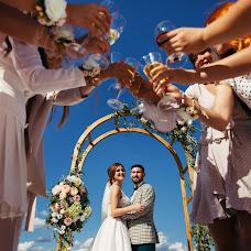Wedding photographer Aleksey Cibin (Deandy). Photo of 11.09.2018