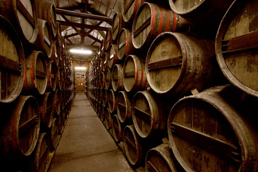 Take a tour of the Busnel Distillery and sample some Calvados. You can take a day trip out of Le Havre, France.