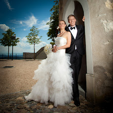 Wedding photographer Christof Moeri (moeri). Photo of 30.01.2014