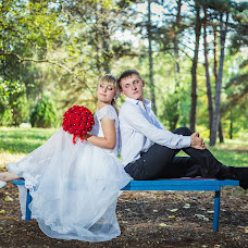 Wedding photographer Konstantin Olegovich (QUWERTY). Photo of 06.11.2014