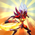 Idle War: Legendary Heroes icon