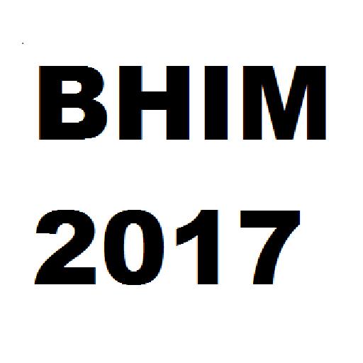 2017 Bhim app modi guid