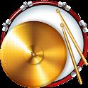 Rock Drums Ringtones icon