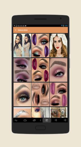 Face.Makeup.Hairstyle 1.7 screenshots 2